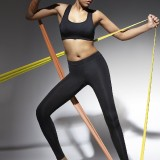 BasBlack-Forcefit-90-Leggings-fuer-Damen